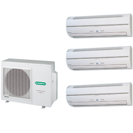 FAQ-Knowledge bank-General Air-Conditioner