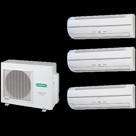 General Air-Conditioner